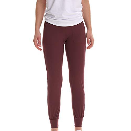 JPDD High Waist Leggings Bedruckte Yogahose für Frauen Running Fitness Leggings Slim Fit Sporthose Damen Jogginghose Lang Sweathose Trainingshose Gym Pants Sport Leggings Laufhose Fitnesshose