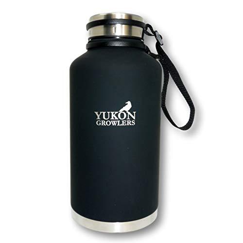 Yukon Growlers Insulated Beer Growler