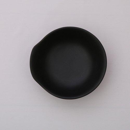 ハイスト『メラミンとんすい小黒10枚セット(FH70088)』