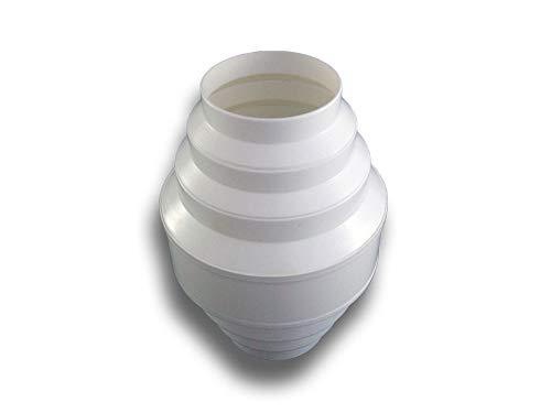 Multi Kondenswassersammler Universalgröße 100 125 150 Lüftung