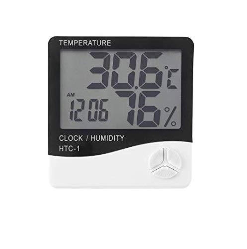 piper Temperature meter room temperature meter digital room thermometer with humidity indicator room thermometer