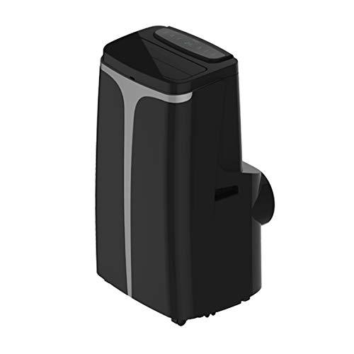 Cecotec Aire Acondicionado de frío y Calor ForceClima 12250 SmartHeating. Portátil y Potente 4 en 1. Ultrasilencioso. 12000 BTU. 400 m³/h. Pantalla Digital. Temporizador 24 Horas. Mando a Distancia.