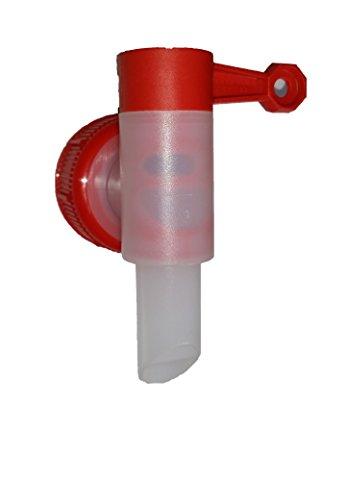 2x Fluxx Grifo DIN 61Ah 23/61para 15–60l Bidón Bidón grifo dosificación (sabeu