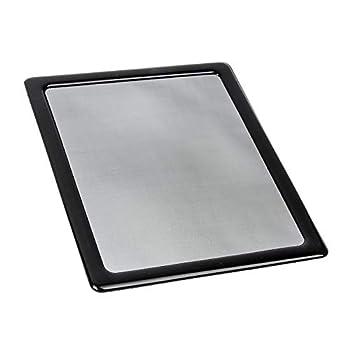 DEMCiflex Dust Filter for Corsair Air 540 Side Black Frame/Black Mesh