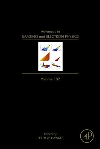 Advances in Imaging and Electron Physics (ISSN Book 182) (English Edition)