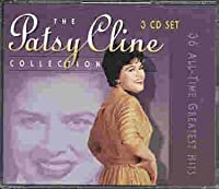 The Patsy Cline Collection (1997-05-03)