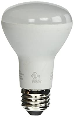 Feit Electric - High Lumen Equivalent Daylight Dimmable Flood or Spot Light Bulb