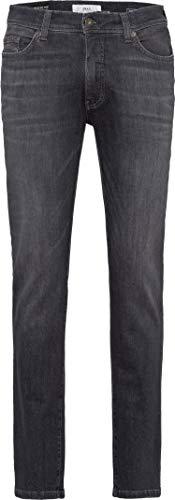 BRAX Herren Style Cadiz Straight Jeans, Silver, 35W / 30L