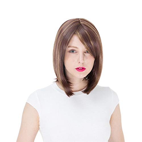 CWT-Pruiken Pruik vrouwelijke gemiddelde lengte realistische Europese en Amerikaanse Harajuku stijl