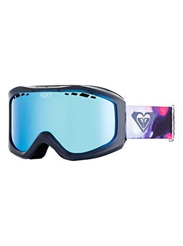 Roxy Sunset - Masque de Ski/Snowboard - Femme - One Size - Rose