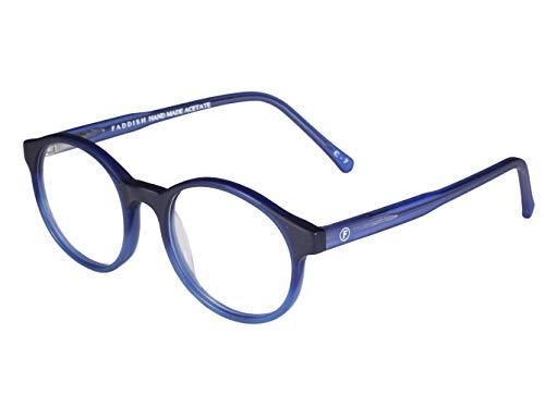Faddish Anti-glare Round Kids Spectacle Frame with UV400 &...