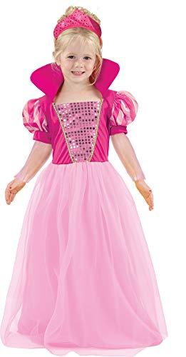Ciao Bella Principessina Costume Bambina Disfraces para Niñas