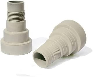 GAME 4550 Filter hose Conversion Kit (For Intex & Bestway Pools)