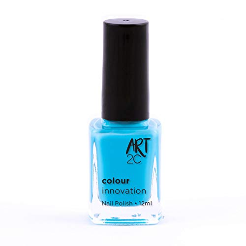Art 2C Artsy Colour Innovation - klassischer Nagellack - 96 Farben, 12 ml, Farbe: 261