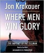 Where Men Win Glory Unabridged edition
