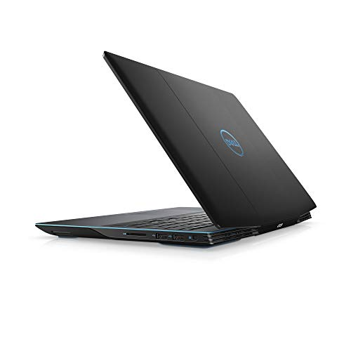 Dell, G3 15 3590, 9th Generation Intel Core i5-9300H, W10H PLUS, 8GB DDR4 2666MHz, NVIDIA GeForce GTX 1650 4GB GDDR5, 256GB M.2 PCIe NVMe Solid State Drive + 1TB 5400 rpm Hard Drive, 15.6 Zoll FHD