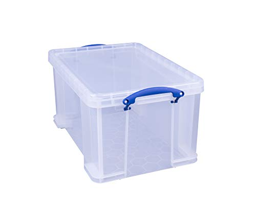 Really Useful Box 48C opbergdoos voor kleine kantooronderdelen