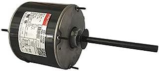 Dayton 4M205 Fan Motor, Degrees_Fahrenheit, to Volts, Amps, (