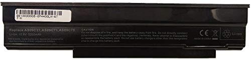 7xinbox AS09C31 AS09C71 Repuesto Batería para Acer Extensa 5235 5635 5635G 5635Z 5635ZG Laptop