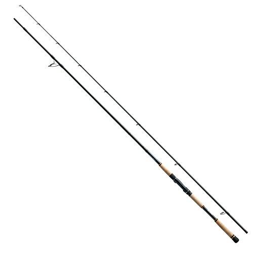 ダイワ(Daiwa) シーバスロッド スピニング モアザン 107MH-W 釣り竿