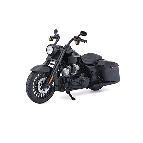 Los mejores 10 Motos Harley Davidson – Guía de compra, Opiniones y Análisis en 2021