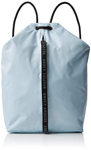 Under Armour Essentials Sackpack Sac Femme, Bleu, FR Unique (Taille Fabricant : OSFA)