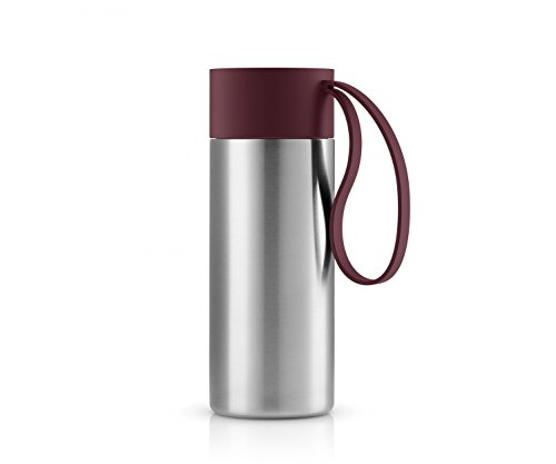 Eva Solo to Go Cup Dark Burgundy 0,5 l