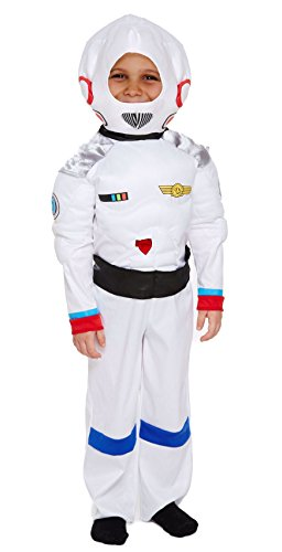 Enfants Spaceman costume astronaute