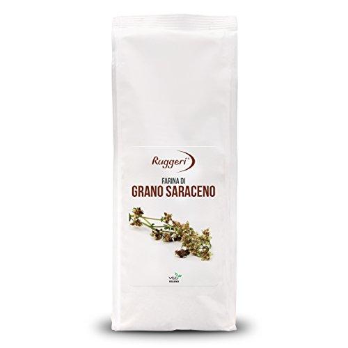 Ruggeri Farina di Grano Saraceno - 500 gr