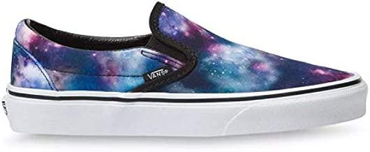 Vans Slip-On Galaxy & White Skate Shoes Unisex (Mens 7.5)