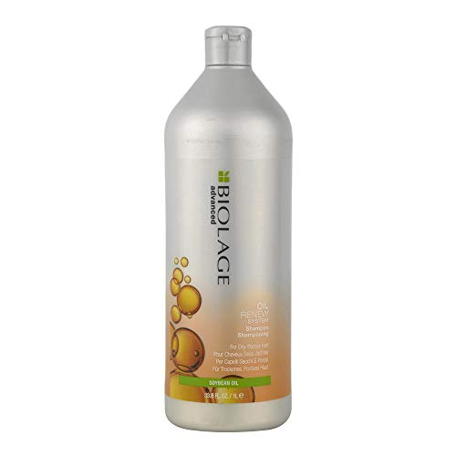 Biolage Oil Renew Shampoo 1000 ml