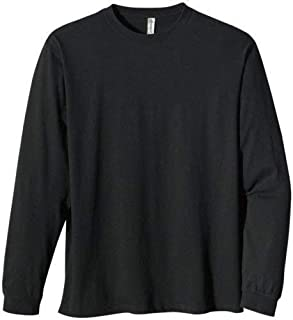 econscious Men's 100% Organic Cotton Long Sleeve Tee