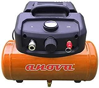 Compresor De Aire 1.5Hp. Anova Ca06: Amazon.es: Bricolaje y ...