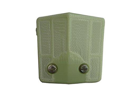 CTS Luftfilter für Husqvarna 6166181266281288Chainsaw ersetzt Husqvarna 501807105