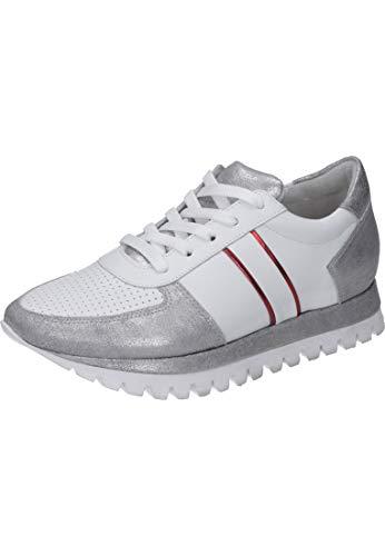 Kennel und Schmenger Sneaker Flow in weiß ks-91-17370-414