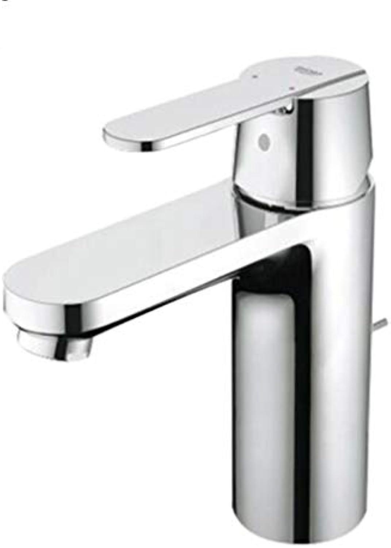 Wasserhahn Spülarmatur Vorfenster Niederdruckeinhandkupfer Verlngert Kalt- Und Warmwasserhahn Für Auslassdüse