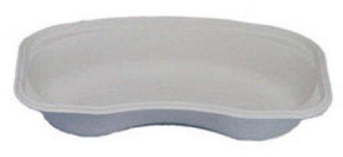 Med-Comfort® Nierenschalen Einwegschalen Nieren Schale Pappnierenschale 50 Stück
