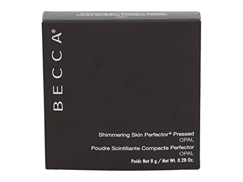 Becca Schimmernder Hautperfektor Gepresster Highlighter - Opal 0.28oz (8g)