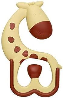Dr. Brown's Ridgees Massaging Teether, Giraffe
