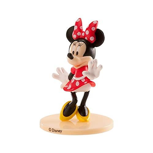 dekora Figurine PVC Minnie™ 7,5 CM
