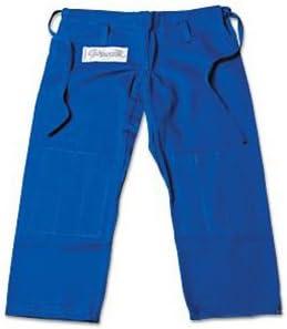 PROFORCE Gladiator Judo Pants - 3 Size Quantity Detroit Mall limited Blue
