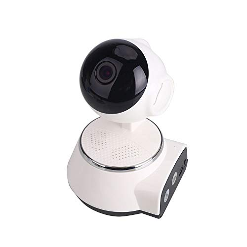 360 Degree 1080P HD WiFi IP Camera Mini Network Security Cameras Baby Monitor Remote USB Interface