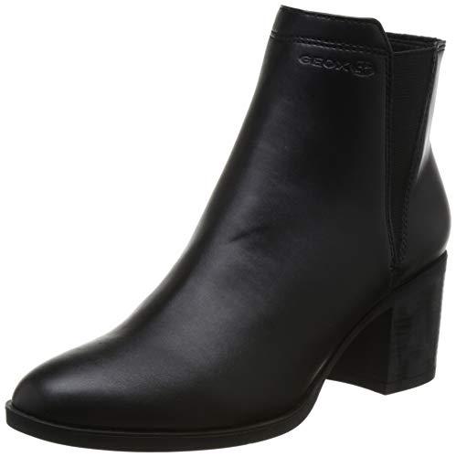 Geox Vrouwen Womens Boots D ASHEEL B