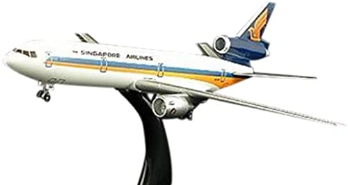 modelpower 1 400 DC-10-30 Singapore Airlines (japan import)