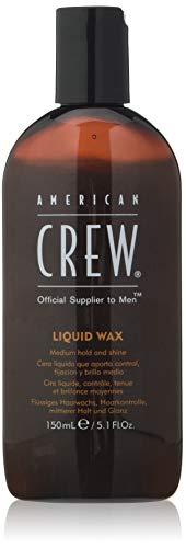 American Crew, Cera Liquida Modellante Capelli, 150 ml