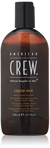 Price comparison product image AMERICAN CREW Liquid Wax,  5.1 Fl Oz