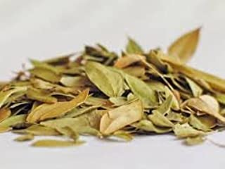 Herbs: Myrtle leaf ~ 1 oz ~ Organic Dried Herb ~ Ravenz Roost Herbs with Special info on label