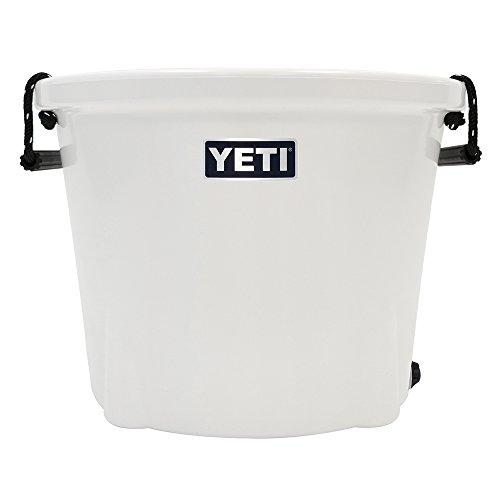 YETI YTK45W Ice Chest Tank 45 White