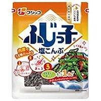 フジッコ ふじっ子 大袋 48g×10袋入×(2ケース)
