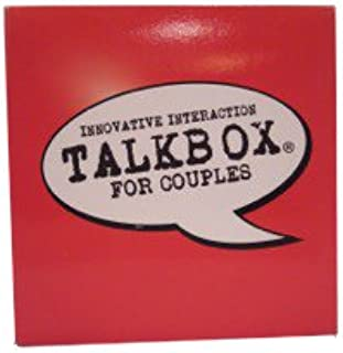 TalkBox for Couples